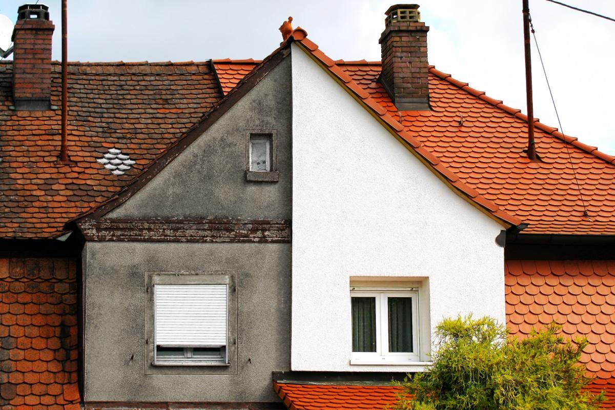 Buitenmuur waterdicht maken mogelijkheden prijzen for Huis waterdicht maken